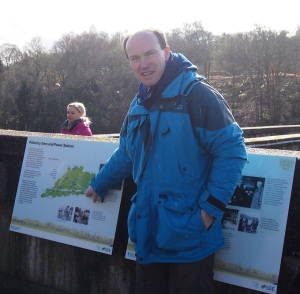 Andrew Black is Programme Director for the MSc course in Catchment Hydrology & Management at the University of Dundee.  Since successfully defending his PhD at St Andrews in 1992, he was worked on a wide spectrum of hydrological projects – from flood to drought and science to management and policy – mostly on Scottish rivers.