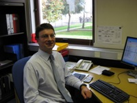 Martyn Sunter is Observations Quality Manager at the Met Office in Edinburgh.