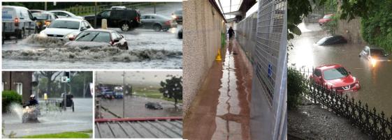 flood pic Aberdeen 1