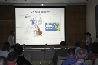 SFFS- FFC presentation on Storm Desmond and Frank